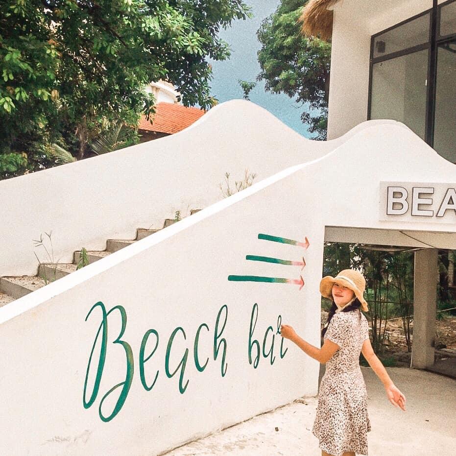 Ocvan Kitchen & Beach Bar