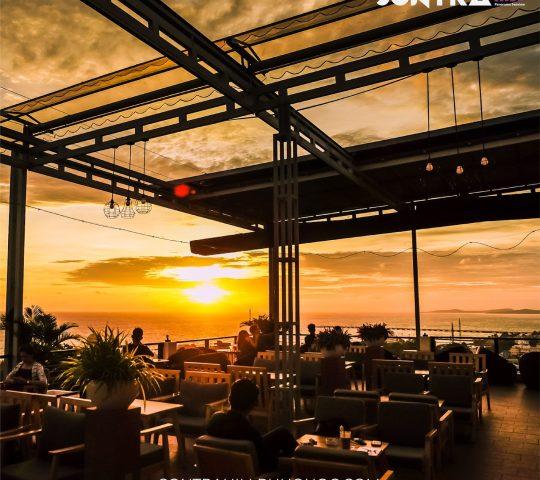 Sơn Trà Hill's 1973 Bistro & Lounge