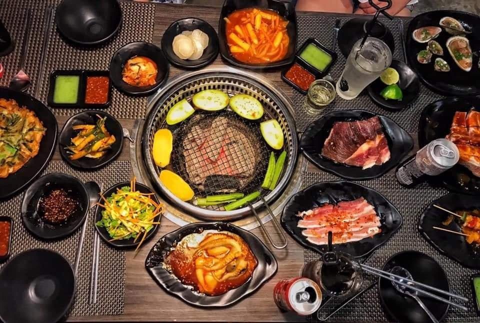 Jogae – Nướng & Lẩu Hàn Quốc