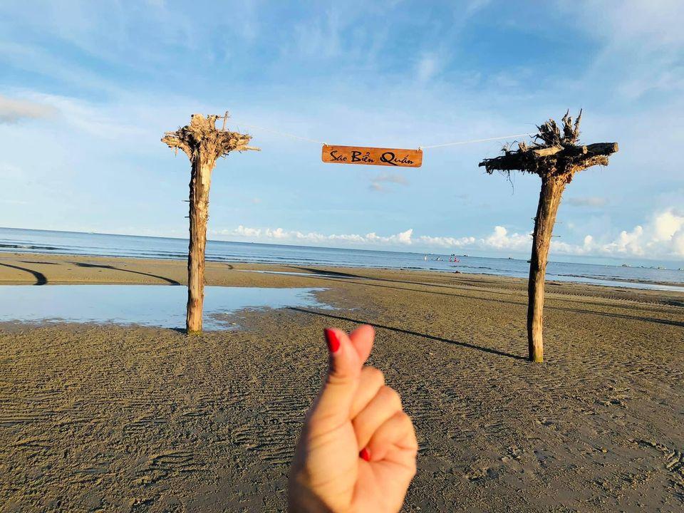 Sao Biển Quán (Hàm Ninh)