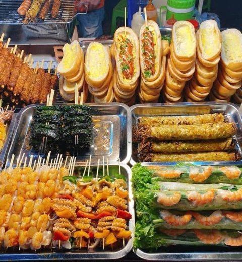 Nấm tràm Phú Quốc – Đặc sản dân dã hiếm có