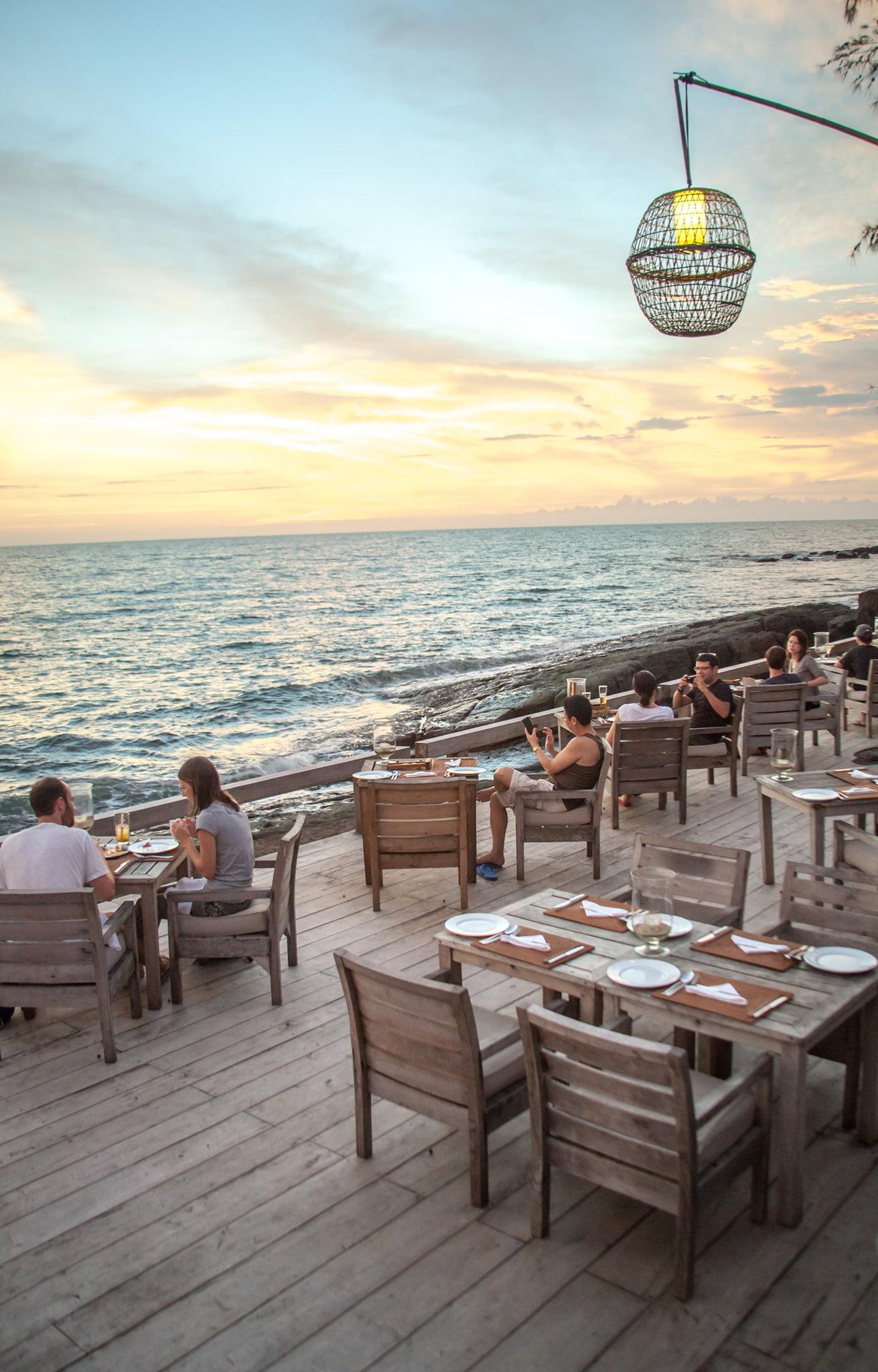 On The Rocks (Mango Bay Resort)
