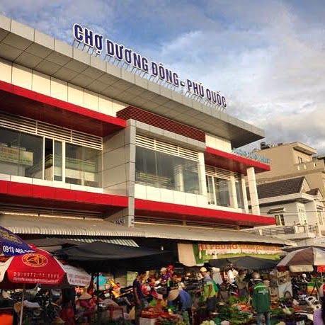 Chợ Dương Đông