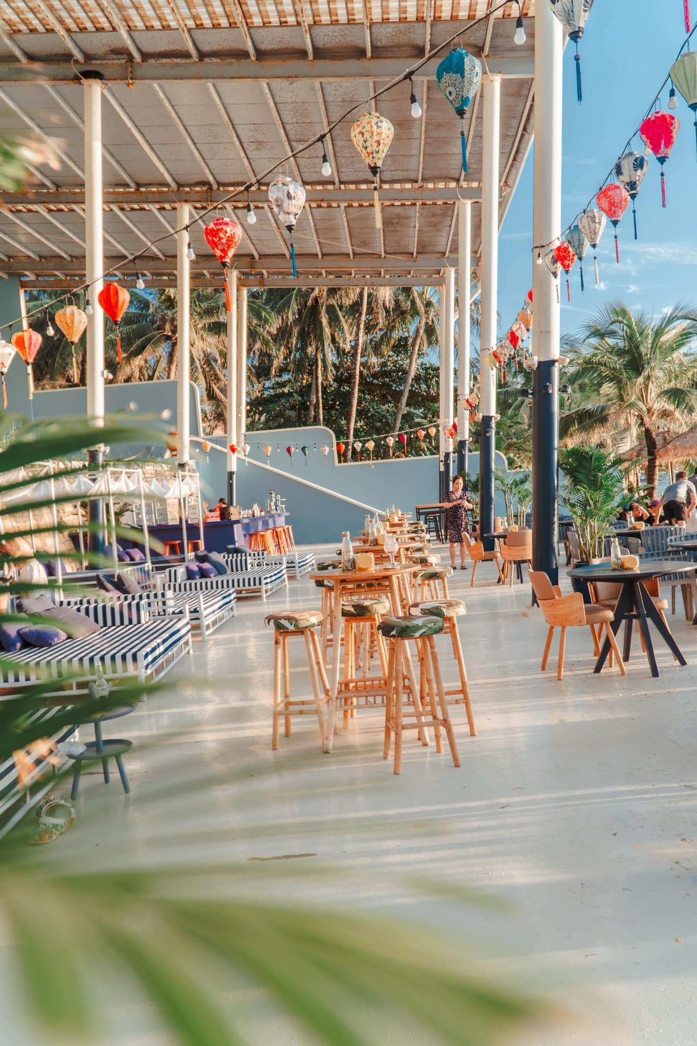 İstanbul Beach Club