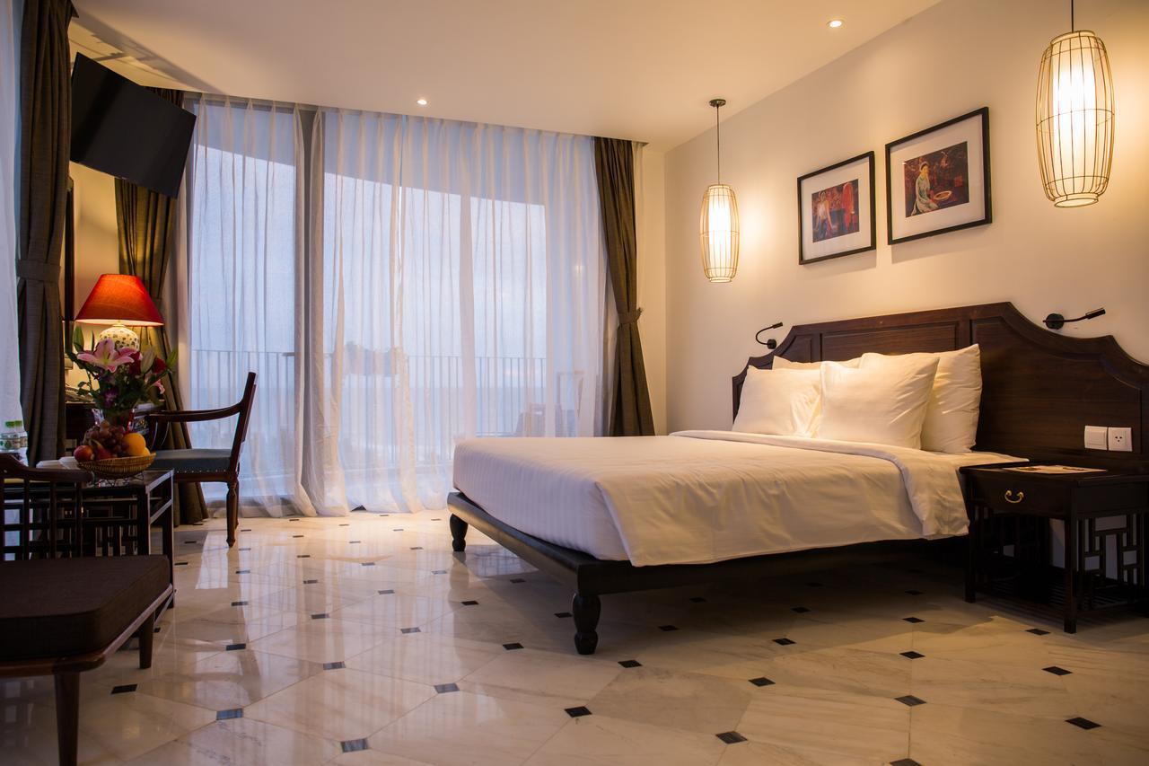 The Palmy Phu Quoc Resort & Spa