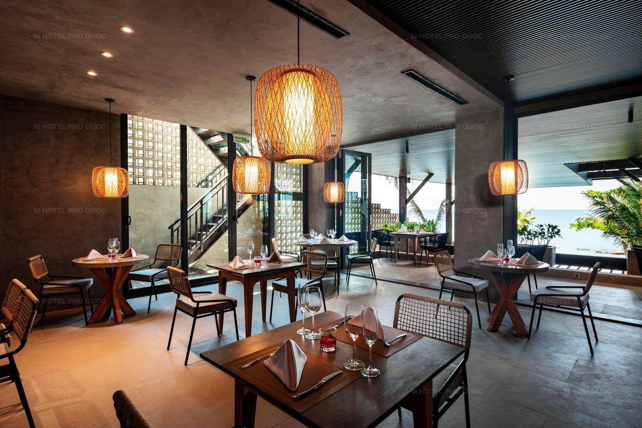 M Hotel Phu Quoc
