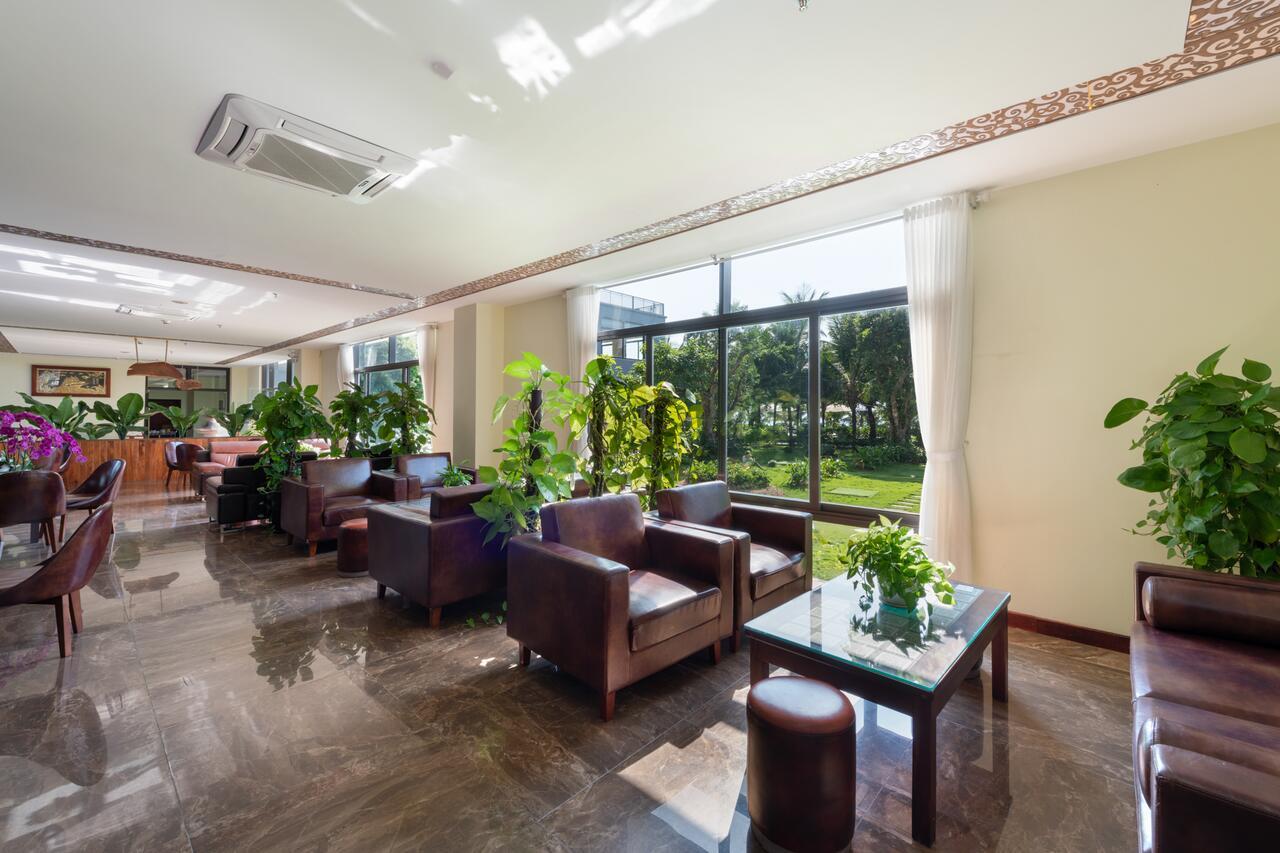 Amarin Resort & Spa Phu Quoc