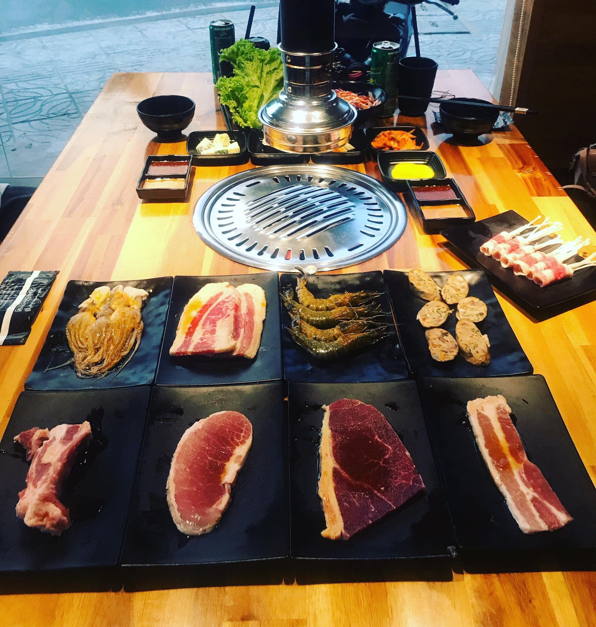 SooWon BBQ